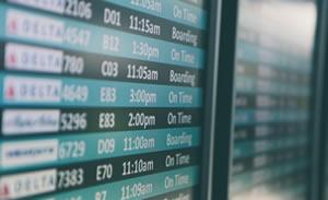 Autorent lennujaamas