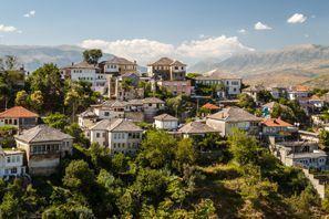 Autorent Gjirokaster, Albaania
