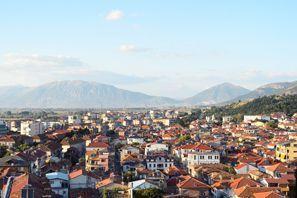 Autorent Korca, Albaania