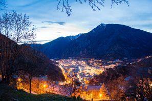 Autorent Andorra La Vella, Andorra