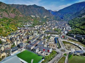 Auto rentimine Andorra