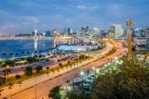 Auto rentimine Angola