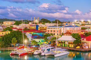 Autorent St. Johns, Antigua