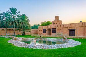 Autorent Al Ain, Araabia Ühendemiraadid