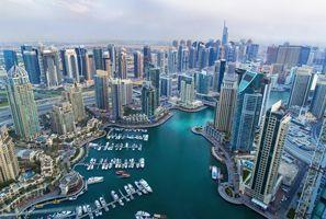 Autorent Dubai, Araabia Ühendemiraadid