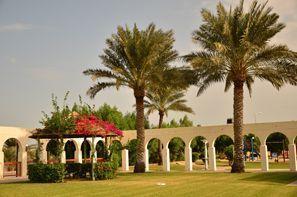 Autorent Ruwais, Araabia Ühendemiraadid