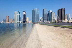 Autorent Sharjah, Araabia Ühendemiraadid