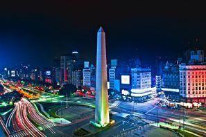 Autorent Buenos Aires, Argentiina