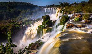 Autorent Iguazu, Argentiina