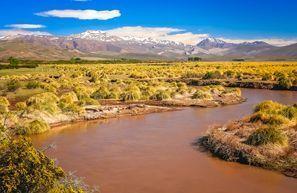 Autorent Rio Grande, Argentiina