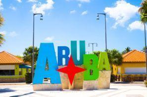 Auto rentimine Aruba