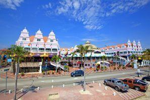 Autorent Oranjestad, Aruba