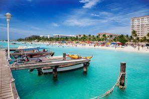 Autorent Palm Beach, Aruba