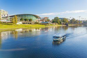 Autorent Adelaide, Austraalia