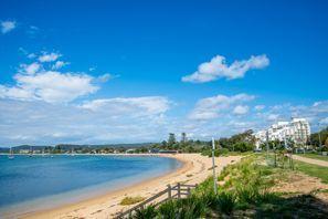 Autorent Avalon, Austraalia