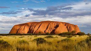 Autorent Ayers Rock, Austraalia