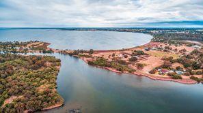 Autorent Bairnsdale, Austraalia
