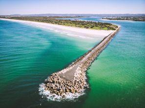 Autorent Ballina, Austraalia