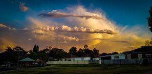 Autorent Bankstown, Austraalia
