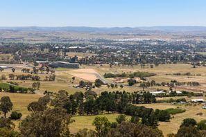 Autorent Bathurst, Austraalia