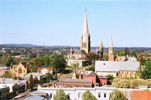 Autorent Bendigo, Austraalia