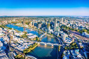 Autorent Brisbane, Austraalia