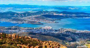 Autorent Burnie/Wynard, Austraalia