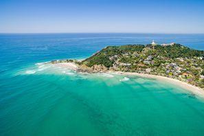 Autorent Byron Bay, Austraalia