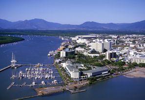 Autorent Cairns, Austraalia