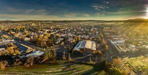 Autorent City of Knox, Austraalia