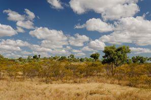 Autorent Cloncurry, Austraalia