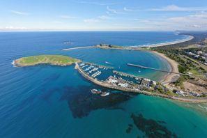 Autorent Coffs Harbour, Austraalia