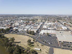 Autorent Dubbo, Austraalia