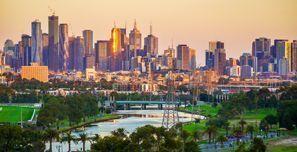 Autorent Footscray, Austraalia