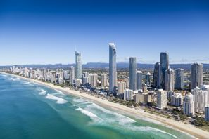 Autorent Gold Coast, Austraalia