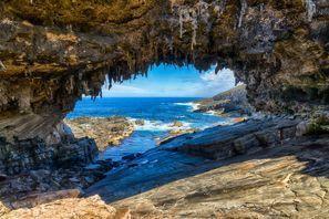 Autorent Kangaroo Island, Austraalia