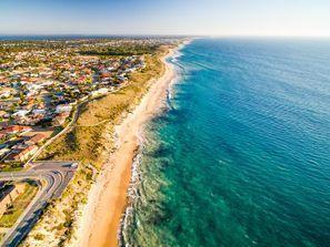 Autorent Mandurah, Austraalia