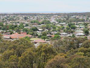 Autorent Maryborough, Austraalia