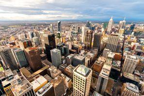 Autorent Melbourne, Austraalia