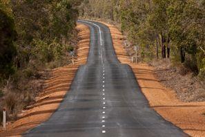 Autorent Mount Barker, Austraalia