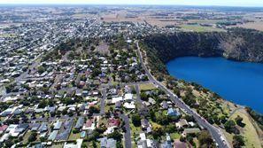 Autorent Mount Gambier, Austraalia