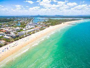 Autorent Noosa, Austraalia