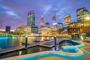 Autorent Perth, Austraalia