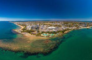 Autorent Redcliffe, Austraalia