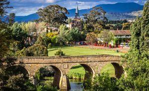 Autorent Richmond, Austraalia