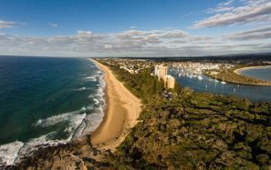 Autorent Sunshine Coast, Austraalia