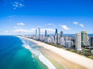 Autorent Surfers Paradise, Austraalia