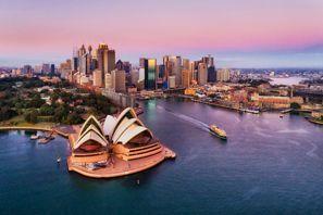 Autorent Sydney, Austraalia