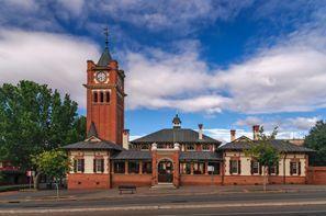 Autorent Wagga Wagga, Austraalia