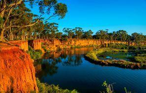 Autorent Werribee, Austraalia